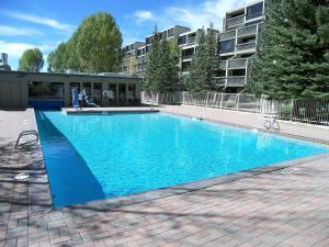 Keystone Resort by Rocky Mountain Resort Management, Apartmány  Keystone - big - 200