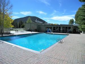Keystone Resort by Rocky Mountain Resort Management, Apartmány  Keystone - big - 199