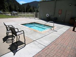 Keystone Resort by Rocky Mountain Resort Management, Apartmány  Keystone - big - 196