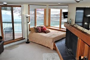 Keystone Resort by Rocky Mountain Resort Management, Apartmány  Keystone - big - 195