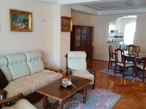 Vila Kraljevski 1, Appartamenti  Kumanovo - big - 26
