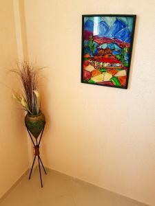 Vila Kraljevski 1, Appartamenti  Kumanovo - big - 27