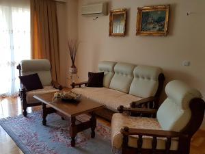 Vila Kraljevski 1, Appartamenti  Kumanovo - big - 30