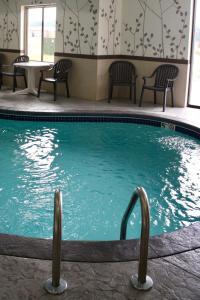 Sleep Inn & Suites Galion, Hotel  Galion - big - 18