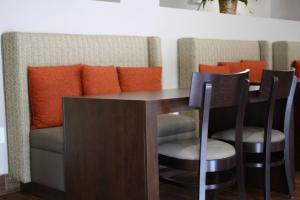 Sleep Inn & Suites Galion, Отели  Galion - big - 21