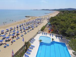 Hotel Gabbiano Beach - AbcAlberghi.com