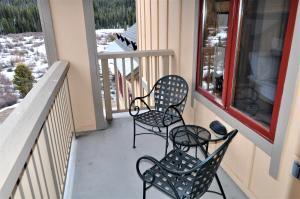 Keystone Resort by Rocky Mountain Resort Management, Apartmány  Keystone - big - 116