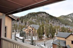 Keystone Resort by Rocky Mountain Resort Management, Apartmány  Keystone - big - 115