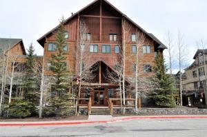Keystone Resort by Rocky Mountain Resort Management, Apartmány  Keystone - big - 114
