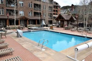 Keystone Resort by Rocky Mountain Resort Management, Apartmány  Keystone - big - 110