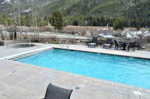 Keystone Resort by Rocky Mountain Resort Management, Apartmány  Keystone - big - 109
