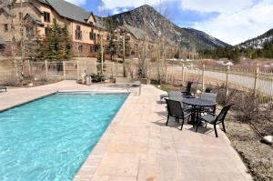 Keystone Resort by Rocky Mountain Resort Management, Apartmány  Keystone - big - 99