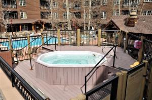 Keystone Resort by Rocky Mountain Resort Management, Apartmány  Keystone - big - 98