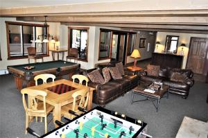 Keystone Resort by Rocky Mountain Resort Management, Apartmány  Keystone - big - 97