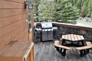 Keystone Resort by Rocky Mountain Resort Management, Apartmány  Keystone - big - 78