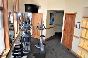 Keystone Resort by Rocky Mountain Resort Management, Apartmány  Keystone - big - 76