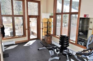 Keystone Resort by Rocky Mountain Resort Management, Apartmány  Keystone - big - 75