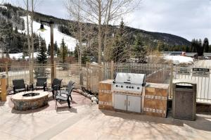 Keystone Resort by Rocky Mountain Resort Management, Apartmány  Keystone - big - 71