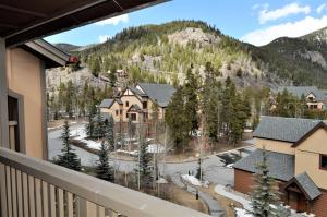 Keystone Resort by Rocky Mountain Resort Management, Apartmány  Keystone - big - 65