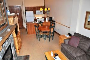 Keystone Resort by Rocky Mountain Resort Management, Apartmány  Keystone - big - 62