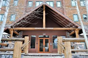 Keystone Resort by Rocky Mountain Resort Management, Apartmány  Keystone - big - 64
