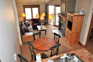 Keystone Resort by Rocky Mountain Resort Management, Apartmány  Keystone - big - 59