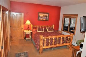 Keystone Resort by Rocky Mountain Resort Management, Apartmány  Keystone - big - 55