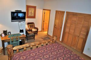 Keystone Resort by Rocky Mountain Resort Management, Apartmány  Keystone - big - 54
