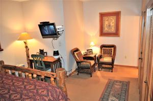 Keystone Resort by Rocky Mountain Resort Management, Apartmány  Keystone - big - 53