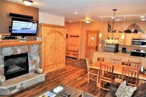 Keystone Resort by Rocky Mountain Resort Management, Apartmány  Keystone - big - 52