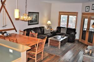 Keystone Resort by Rocky Mountain Resort Management, Apartmány  Keystone - big - 50