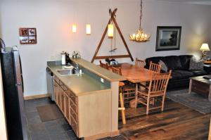 Keystone Resort by Rocky Mountain Resort Management, Apartmány  Keystone - big - 123