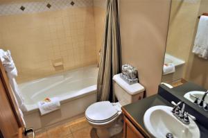 Keystone Resort by Rocky Mountain Resort Management, Apartmány  Keystone - big - 122