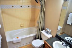 Keystone Resort by Rocky Mountain Resort Management, Apartmány  Keystone - big - 121