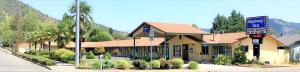 Bestway Inn, Motely  Grants Pass - big - 31