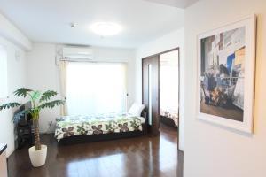 La Familia Yamasaka, Apartments  Osaka - big - 154