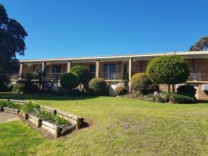 Comfort Inn Glenfield, Hotel  Toowoomba - big - 16
