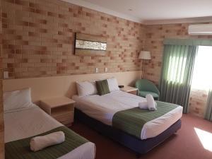 Comfort Inn Glenfield, Hotel  Toowoomba - big - 2