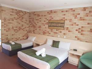 Comfort Inn Glenfield, Hotel  Toowoomba - big - 38