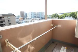 La Familia Yamasaka, Apartments  Osaka - big - 157