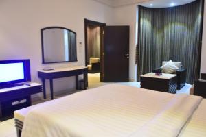Al Tayyar Suites & Hotel Apartments - Riyadh(Families Only), Aparthotels  Riad - big - 28
