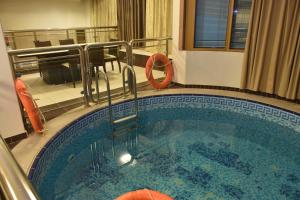 Al Tayyar Suites & Hotel Apartments - Riyadh(Families Only), Aparthotels  Riad - big - 29