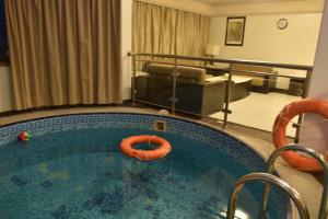 Al Tayyar Suites & Hotel Apartments - Riyadh(Families Only), Aparthotels  Riad - big - 30