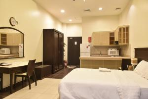 Al Tayyar Suites & Hotel Apartments - Riyadh(Families Only), Aparthotels  Riad - big - 32