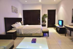 Al Tayyar Suites & Hotel Apartments - Riyadh(Families Only), Aparthotels  Riad - big - 33