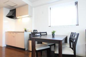 La Familia Yamasaka, Apartments  Osaka - big - 164