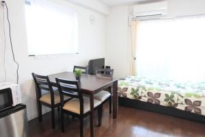 La Familia Yamasaka, Apartmanok  Oszaka - big - 164