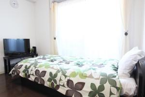 La Familia Yamasaka, Apartmanok  Oszaka - big - 171