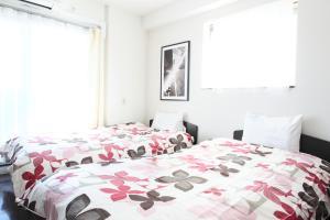 La Familia Yamasaka, Apartments  Osaka - big - 180