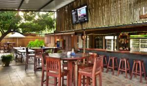 Thebe River safaris, Hotely  Kasane - big - 14